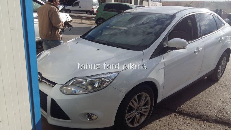 Cikma Ford Focus Yedek Parca